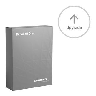 Grundig Upgrade auf DigtaSoft One Lizenz