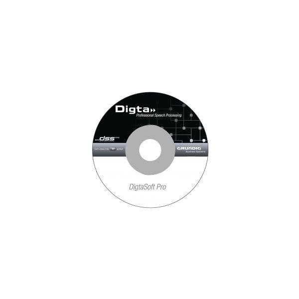 Grundig Software-Upgrade auf DigtaSoft pro 4 auf 5