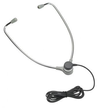 Neutral Aluminium-Kopfhörer AL60-USB