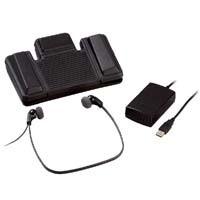 Philips Wiedergabezubehör Set USB 5220 (nur HW)
