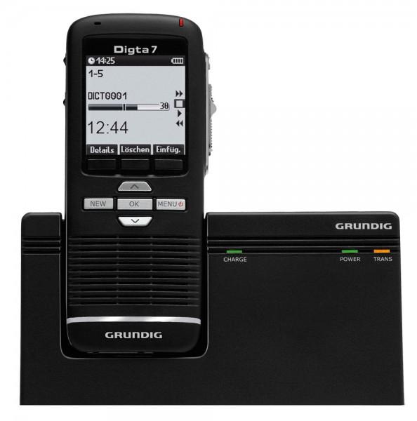 Grundig Digta 7 Premium Set Pro Type 703