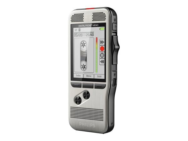 Philips Digital Pocket Memo 7200