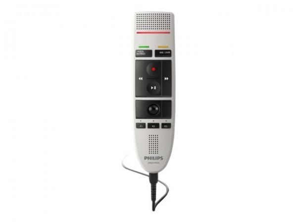 Philips SpeechMike III Pro 3200