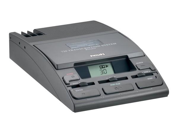 Philips Diktiergerät Wiedergabeset 720T