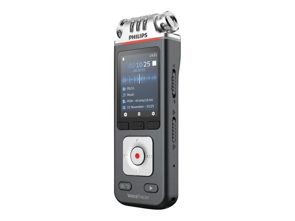 Philips VoiceTracer DVT 7110