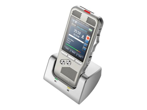 Philips Ladestation für DPM 8X00, 7X00 und Serie
