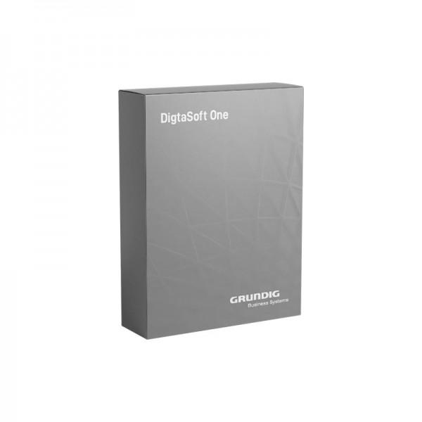 Grundig Software DigtaSoft One Lizenz