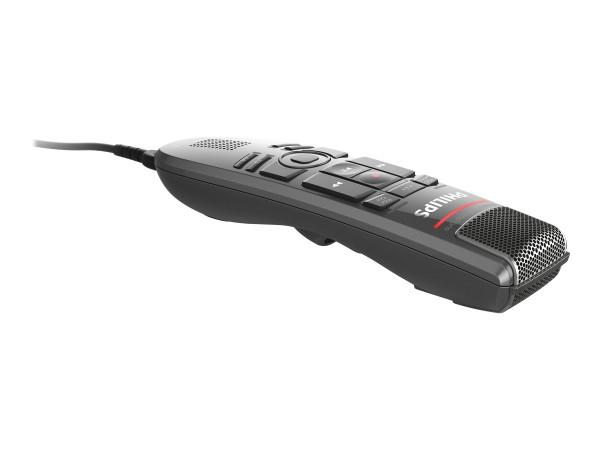 Philips SpeechMike Premium Touch mit Schiebeschalter (INT)