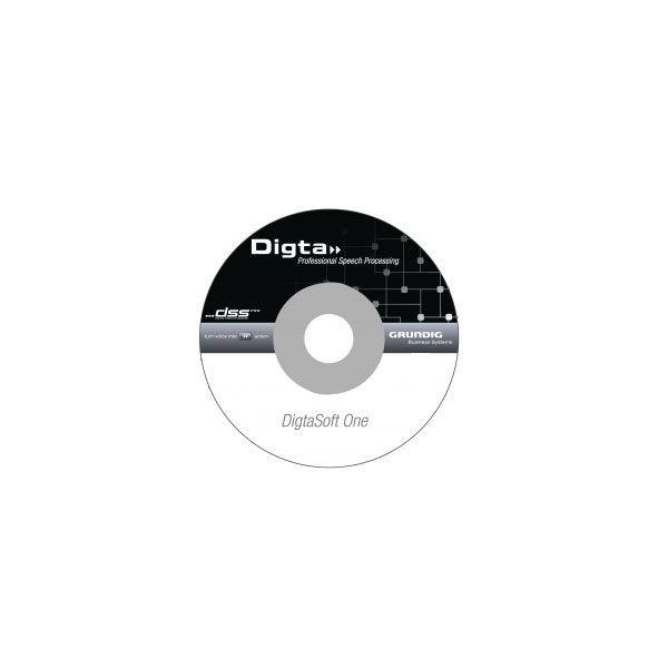 Grundig Software DigtaSoft One