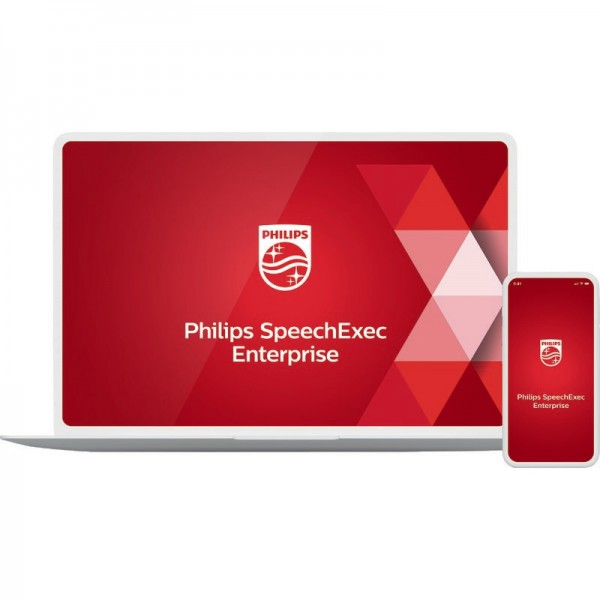 SpeechExec Enterprise 24 Monate