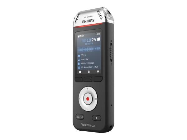 Philips Voice Tracer DVT2110