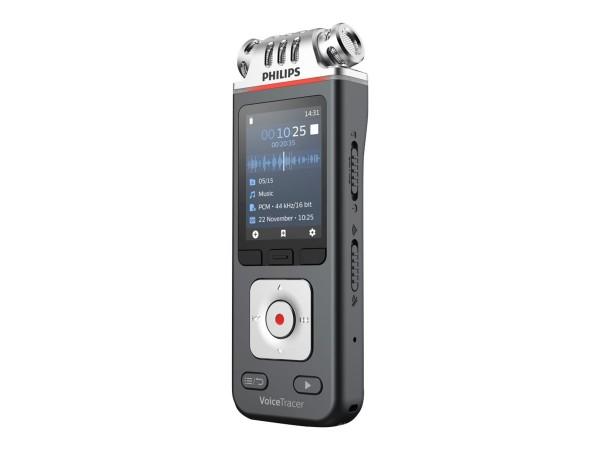 Philips VoiceTracer DVT 8110